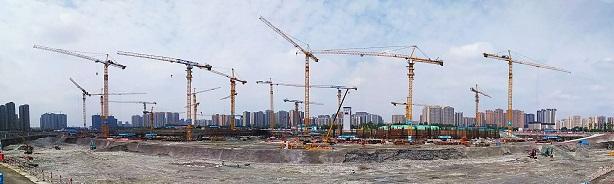 C7036 商业建筑 成都凤凰山体育中心 汪坚平.jpg
