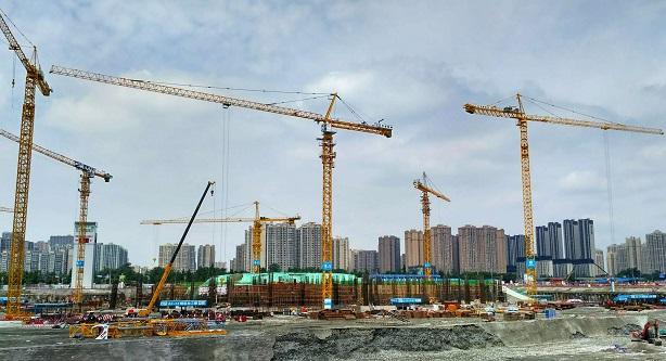 C7036 商业建筑 成都凤凰山体育中心 汪坚平2.jpg